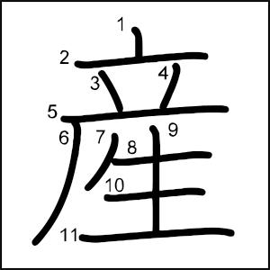 Kanji_al_dia_産
